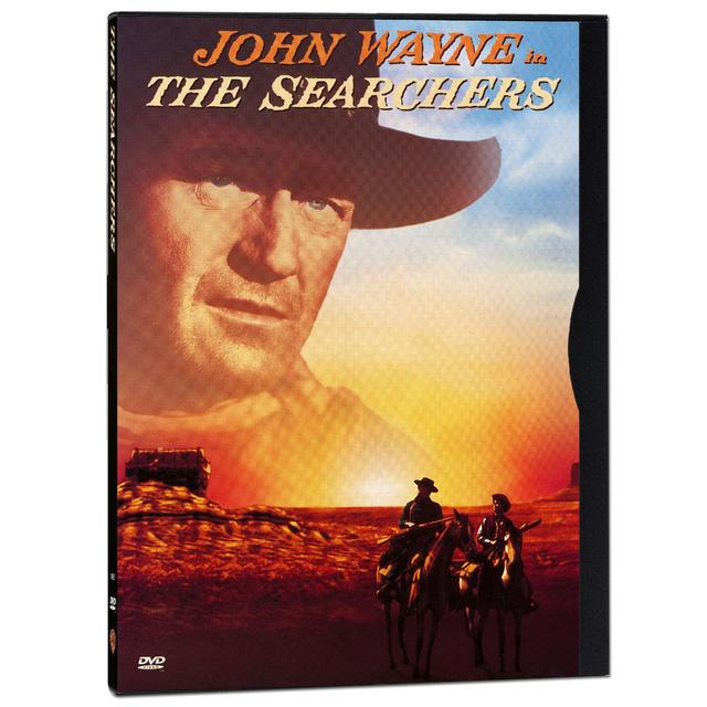 "John Wayne ""The Searchers"" DVD (1956)"