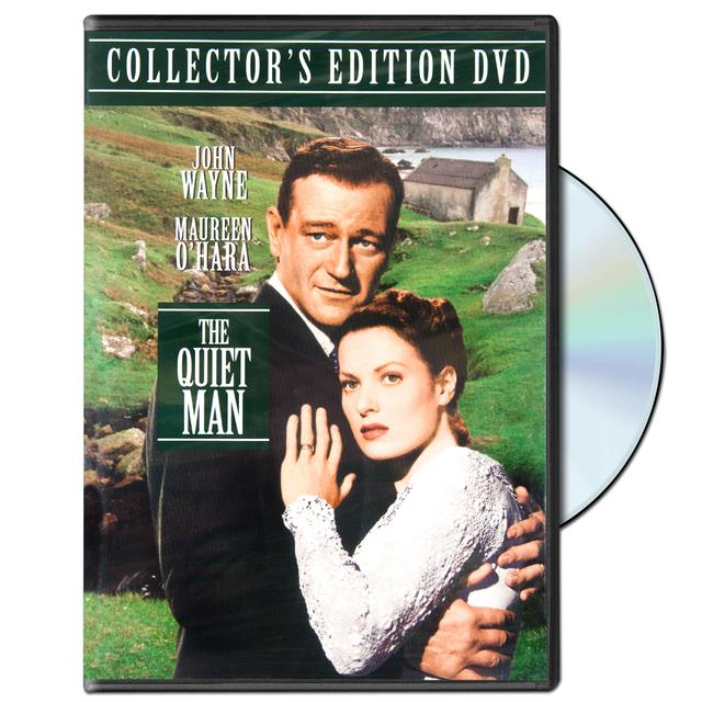 "John Wayne ""The Quiet Man"" DVD (1953)"