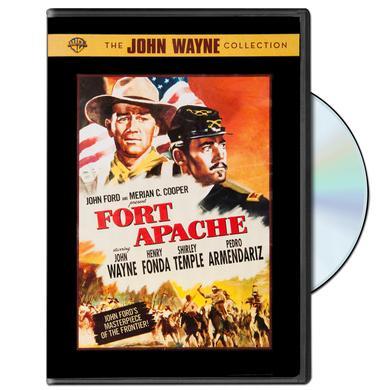 "John Wayne ""Fort Apache"" DVD (1948)"