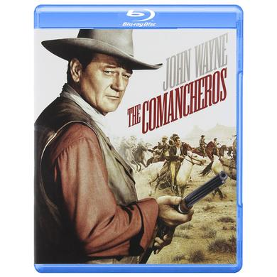 "John Wayne ""The Comancheros"" (Blu-Ray)"