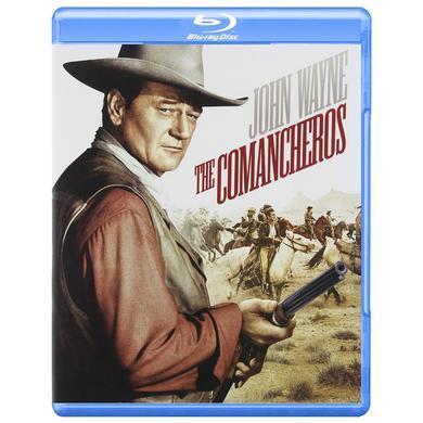 "John Wayne ""The Comancheros"" (Blu-Ray)"