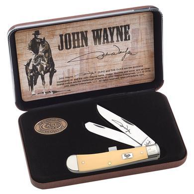 John Wayne Trapper Gift Set