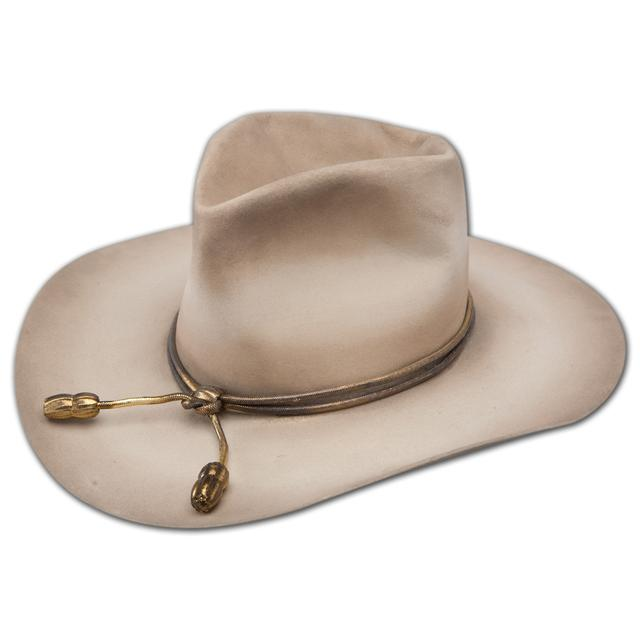 "John Wayne Collection ""The Fort"" Replica Hat"
