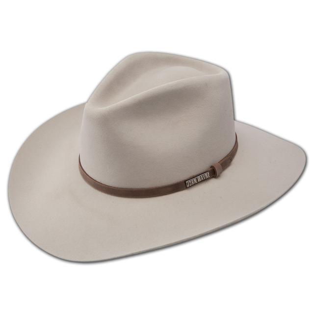 "John Wayne Collection  ""DUKE"" Replica Hat"