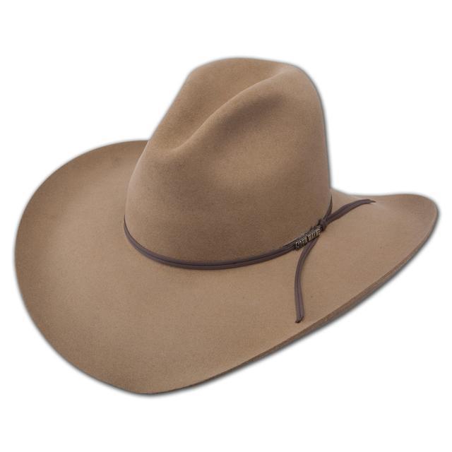 "John Wayne Collection  ""Peacemaker"" 4X Replica Hat"