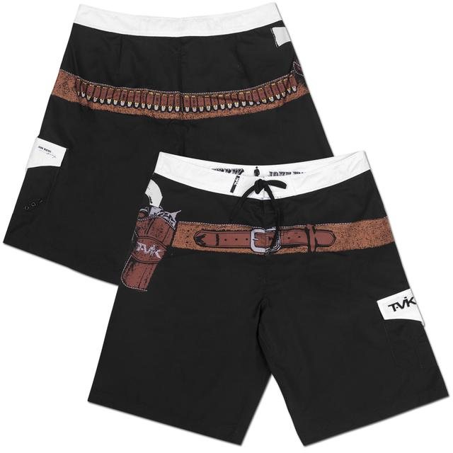 "John Wayne Tavik ""Shooter"" Board Shorts"