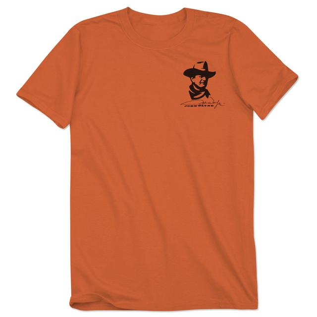 "John Wayne ""Got to Do"" T-shirt"