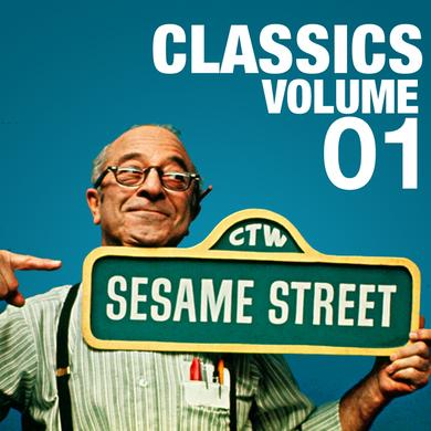 Sesame Street Classics, Vol. 1 Download