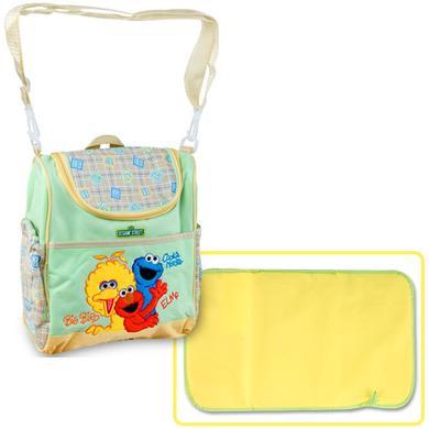 Sesame Street Convertible Backpack