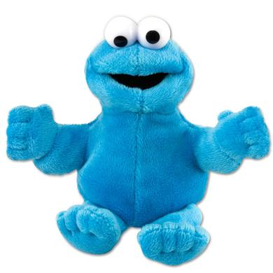 Sesame Street Cookie Monster Finger Puppet