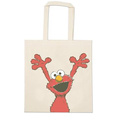 Sesame Street Elmo Adult Tote Bag