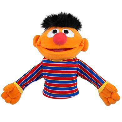 Sesame Street Ernie Hand Puppet