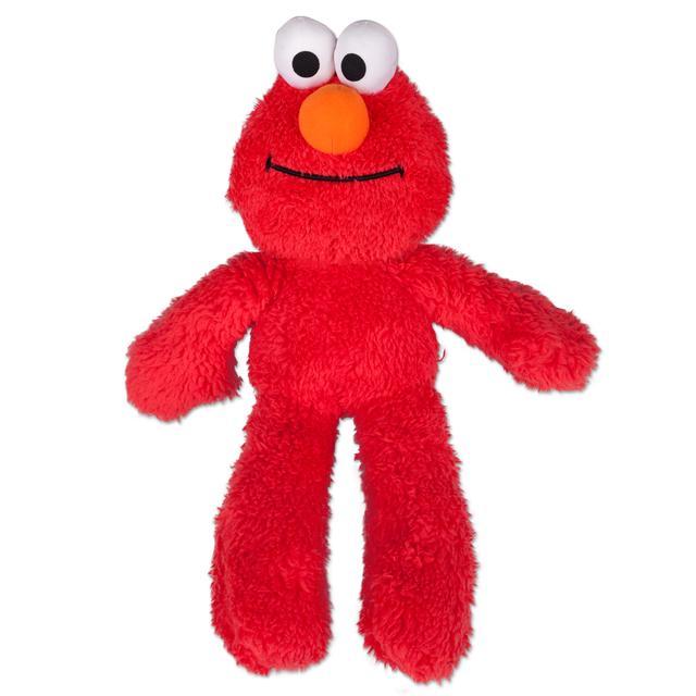 Sesame Street Elmo Floppy Body Plush