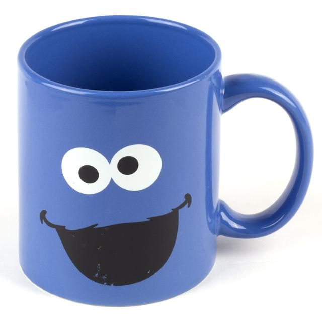 Sesame Street - Cookie Monster 11 oz. Mug