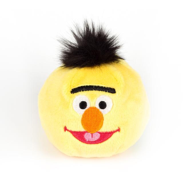Sesame Street Bert Beanbag Pal