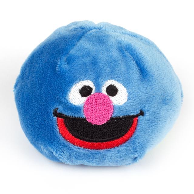 Sesame Street  Grover Beanbag Pal