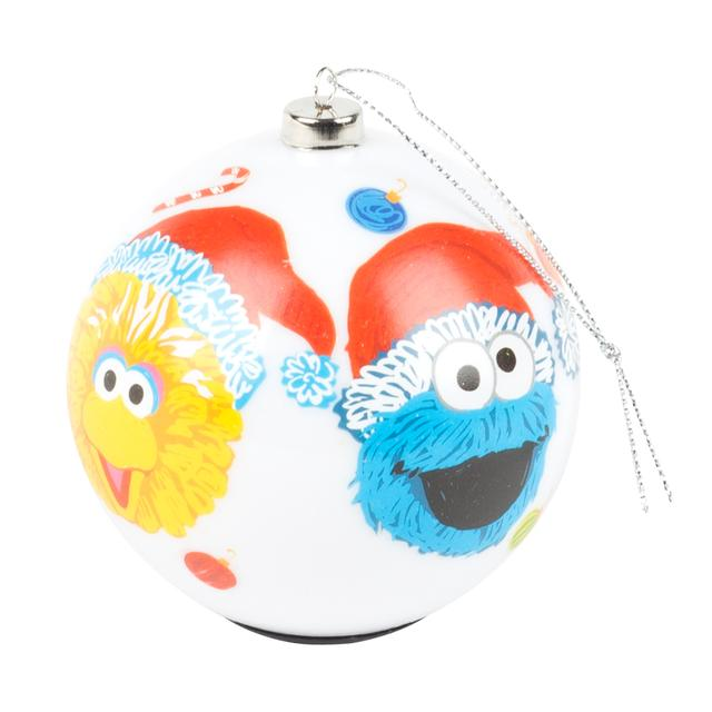Sesame Street Seame Street Light Up Ornament