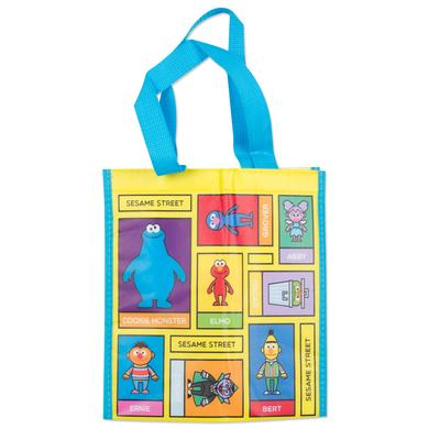 Sesame Street Insulated Tote Bag