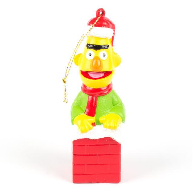 Sesame Street Bert Chimney Ornament