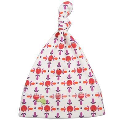 Sesame Street Elmo Pattern Infant Cap