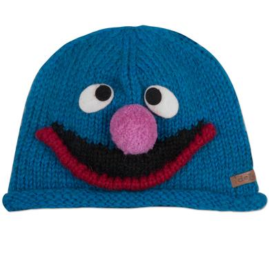 Sesame Street Grover Wool Toddler Beanie