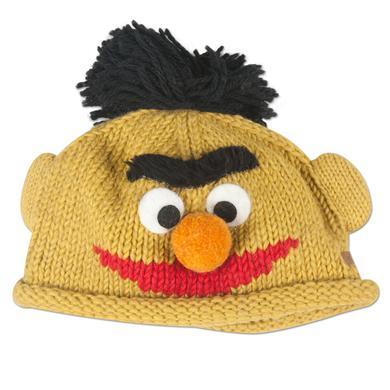 Sesame Street Bert Wool Toddler Beanie