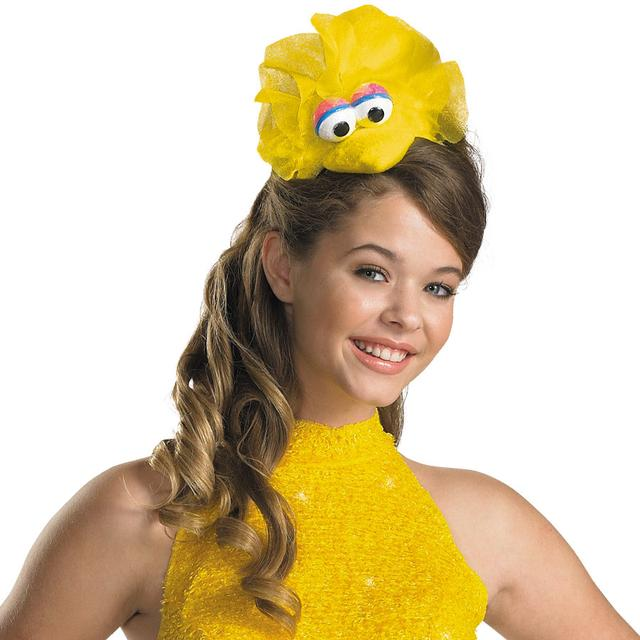 Sesame Street Big Bird Headband