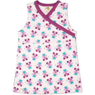 Sesame Street Abby Pattern Infant Jumper Dress