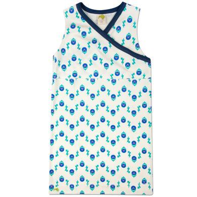 Sesame Street Grover Pattern Toddler Jumper Dress