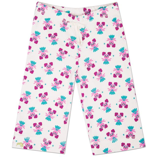 Sesame Street Abby Pattern Infant Karate Pants