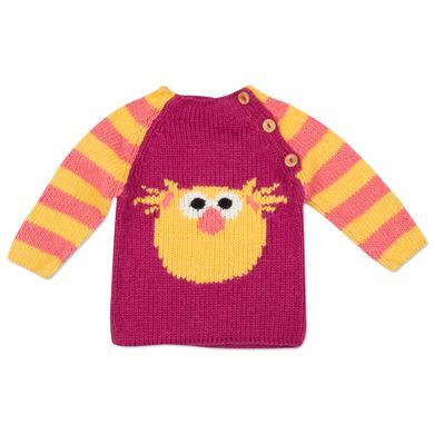 Sesame Street Zoe Circle Pullover