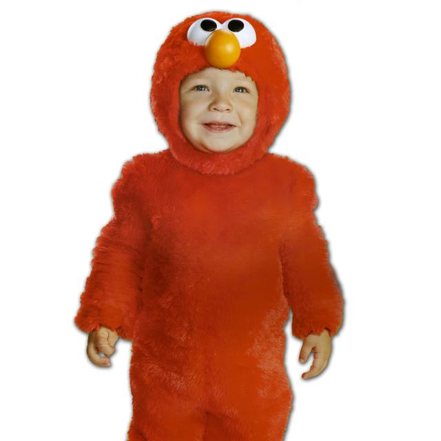 Sesame Street - Elmo Light Up Costume