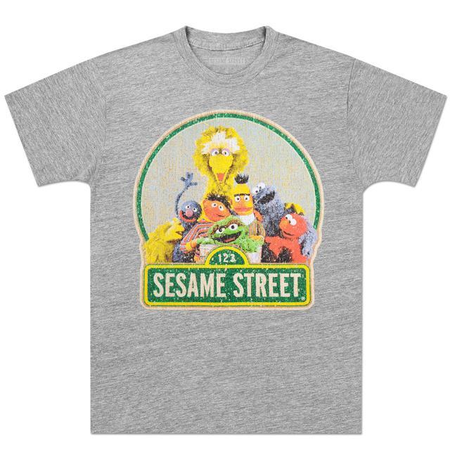 Sesame Street Gang T-Shirt