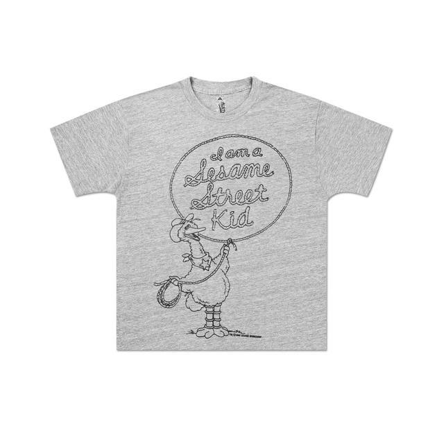 Sesame Street Kid Toddler T-Shirt