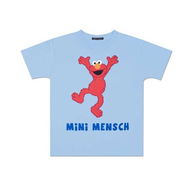 Sesame Street Elmo Mini Mensch Toddler T-Shirt