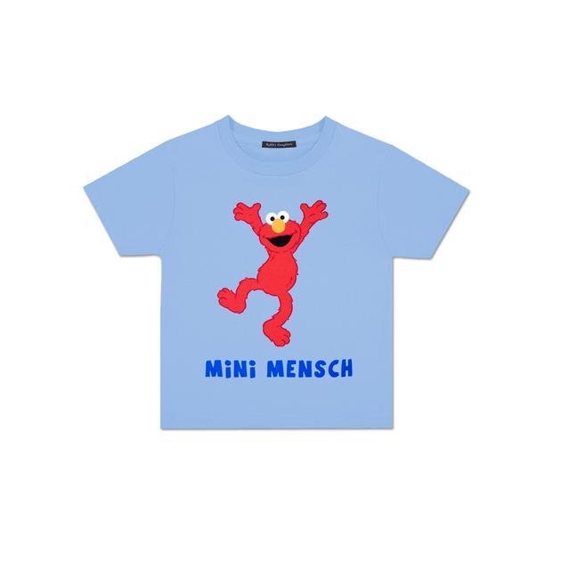 Sesame Street Elmo Mini Mensch Infant T-Shirt