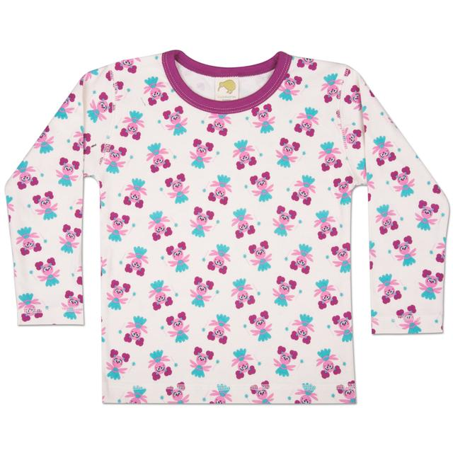 Sesame Street Abby Pattern Toddler T-Shirt