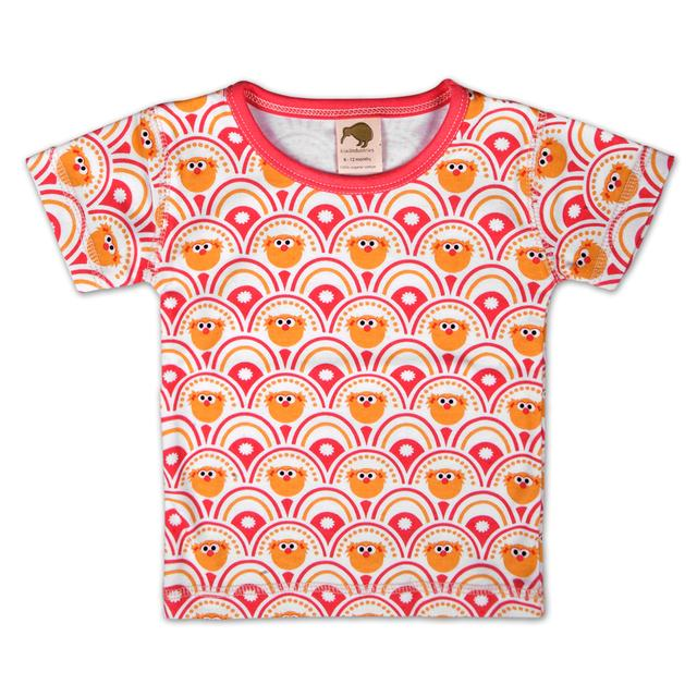Sesame Street Zoe Blossoms Infant T-shirt