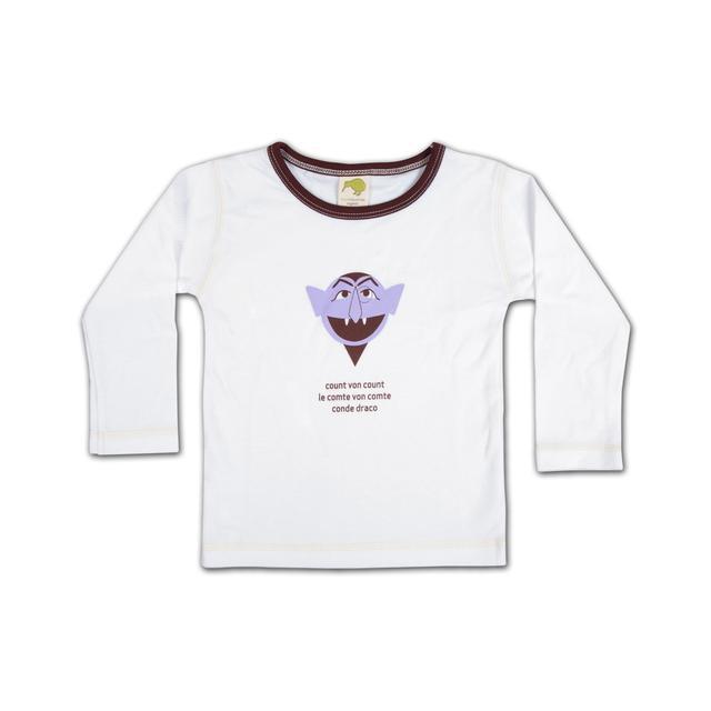 Sesame Street Count Around the World T-Shirt