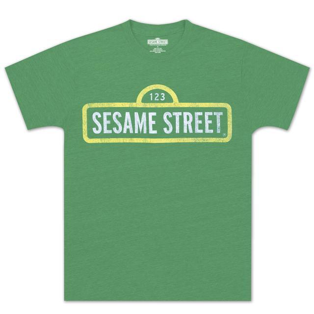 Sesame Street Seasame Street - Vintage T-Shirt