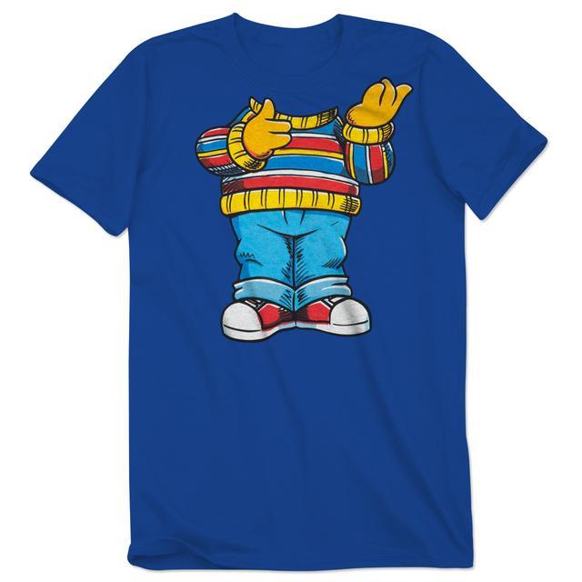 Sesame Street Ernie's T-Shirt