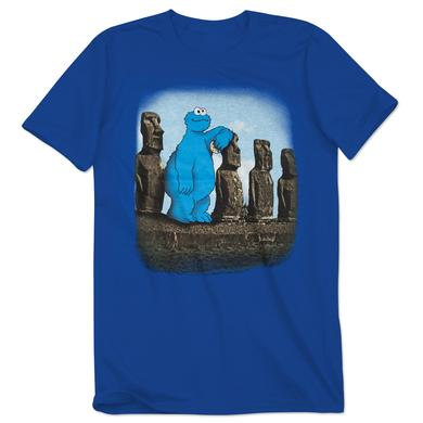 Sesame Street Cookie Island T-Shirt