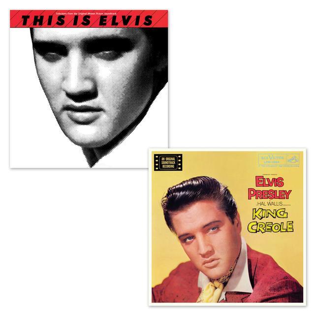 Elvis Presley 2015 FTD CD Bundle