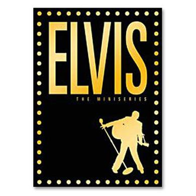Elvis: The Mini-Series DVD