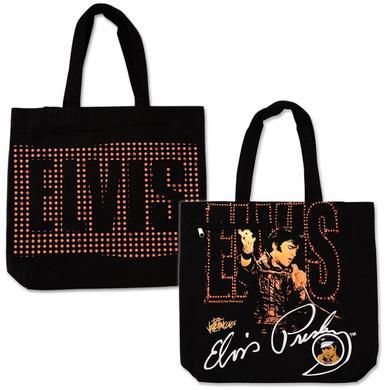 Elvis '68 Comeback Special Tote
