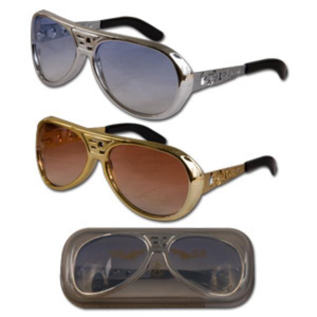 Elvis Classic Sunglasses