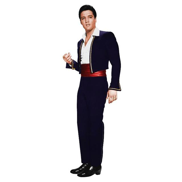 Elvis Presley Fun in Acapulco Lifesize Stand Up