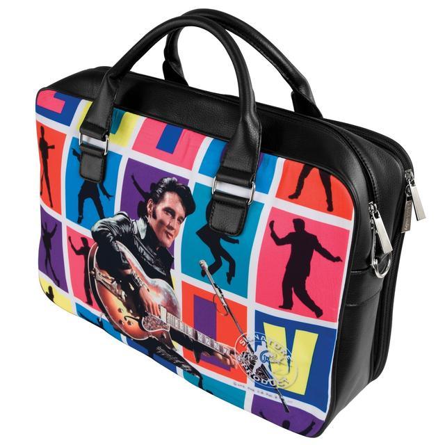 Elvis '68 Special Laptop Case