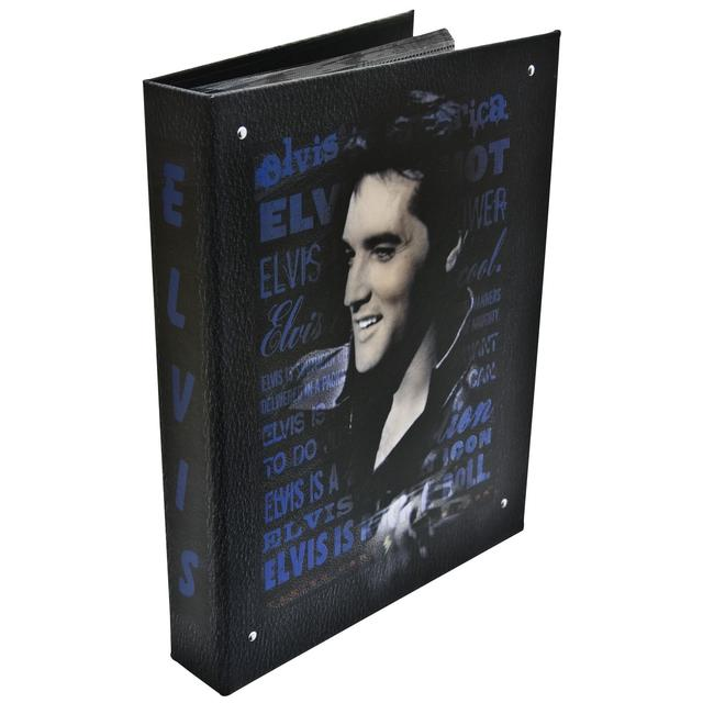 Elvis Is Photo Album