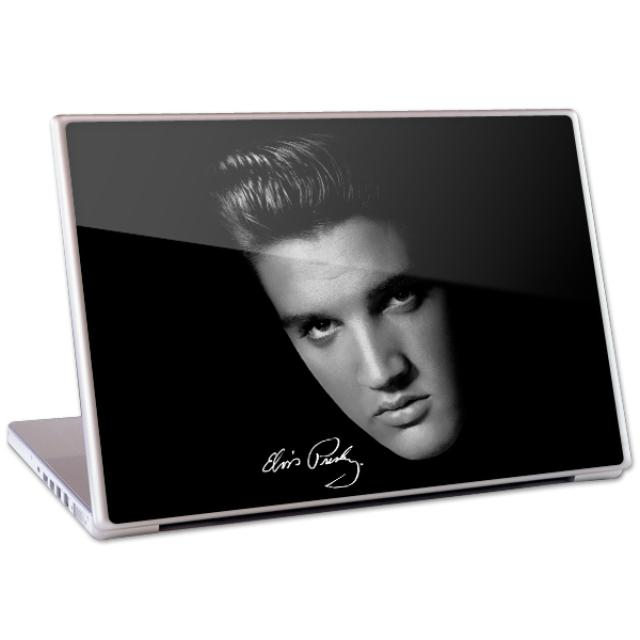 "Elvis Portrait 15"" Laptop Skin"